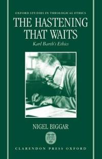 The Hastening That Waits