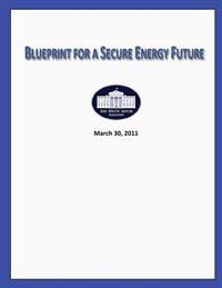 Blueprint for a Secure Energy Future