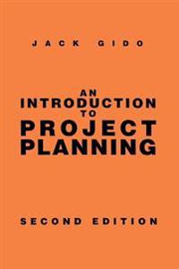An Introduction to Project Planning