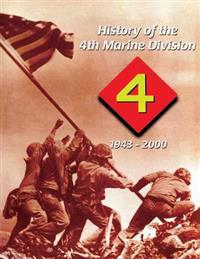 History of the 4th Marine Division 1943-2000