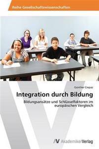 Integration Durch Bildung