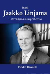 Isäni Jaakko Linjama