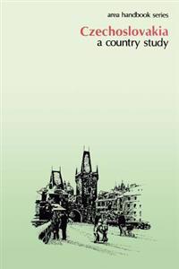 Czechoslovakia: A Country Study