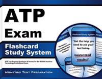 Atp Exam Flashcard Study System: Atp Test Practice Questions and Review for the Resna Assistive Technology Professional Exam