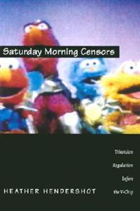Saturday Morning Censors