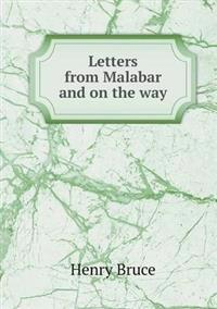 Letters from Malabar and on the Way