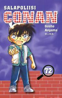 Salapoliisi Conan 72