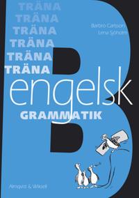 Träna engelsk grammatik B Häften 5-pack