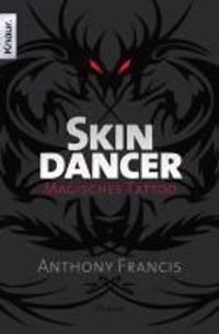 Skindancer 01: Magisches Tattoo