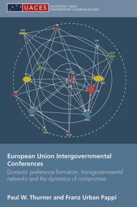 European Union Intergovernmental Conferences