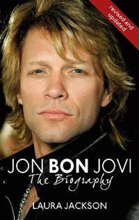 Jon bon jovi - the biography