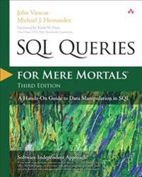 SQL Queries for Mere Mortals