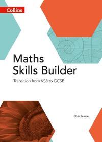 Maths Frameworking -- Skills Booster [Third Edition]