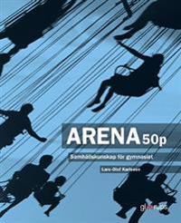Arena 50p