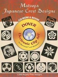 Matsuya Japanese Crest Designs
