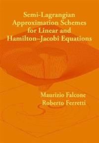 Semi-Lagrangian Approximation Schemes for Linear and Hamilton-Jacobi Equations
