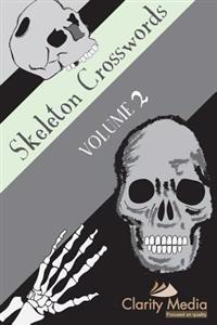Skeleton Crosswords Volume 2