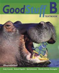 Good Stuff B Textbook