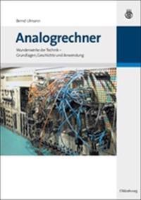 Analogrechner