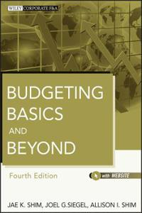 Budgeting Basics 4e + Web Site