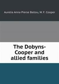 The Dobyns-Cooper and Allied Families