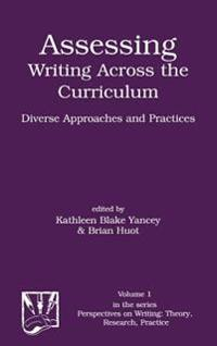 Assessing Writing Across the Curriculum