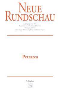 Neue Rundschau 2004/2