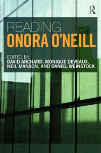 Reading Onora Oneill