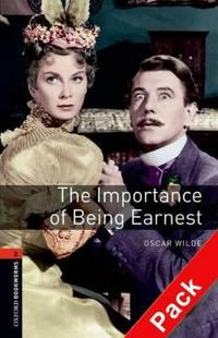 Oxford Bookworms Library: Level 2: The Importance of Being Earnest Playscript