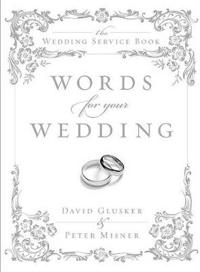 Words for Your Wedding