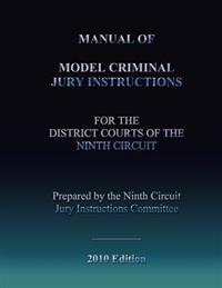 Manual of Model Criminal Jury Instructions