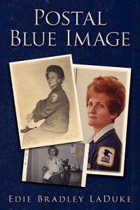 Postal Blue Image