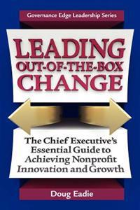 Leading Out-Of-The-Box Change