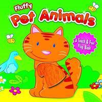 Fluffy Pet Animals -  - böcker (9789460330018)     Bokhandel