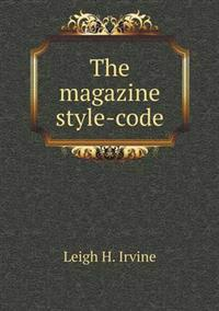 The Magazine Style-Code