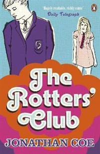 The rödters' Club - Jonathan Coe - böcker (9780241967768)     Bokhandel