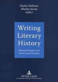 Writing Literary History
