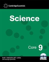 Cambridge Essentials Science, Core 9