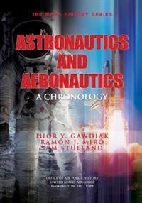 Astronautics and Aeronautics, 1986-1990: A Chronology