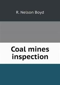 Coal Mines Inspection