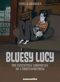 Bluesy Lucy