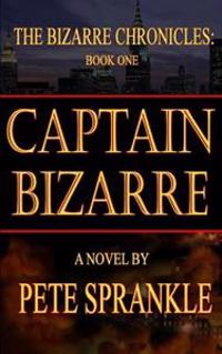 Captain Bizarre