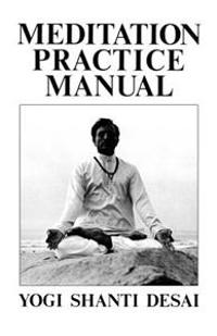 Meditation Practice Manual