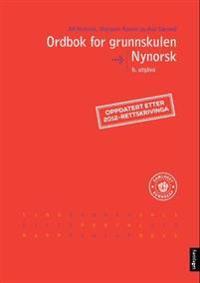 Ordbok for grunnskulen