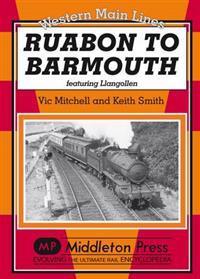 Ruabon to Barmouth