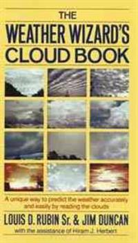 The Weather Wizard's Cloud Book