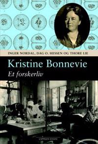 Kristine Bonnevie - Inger Nordal, Dag O. Hessen, Thore Lie | Ridgeroadrun.org