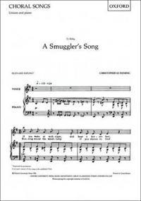 A Smuggler's Song