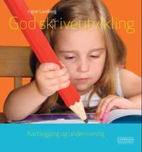 God skriveutvikling; kartlegging og undervisning