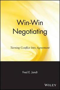 Win-Win Negotiating